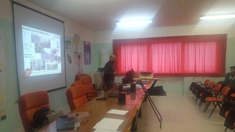 Seminari IPSASR