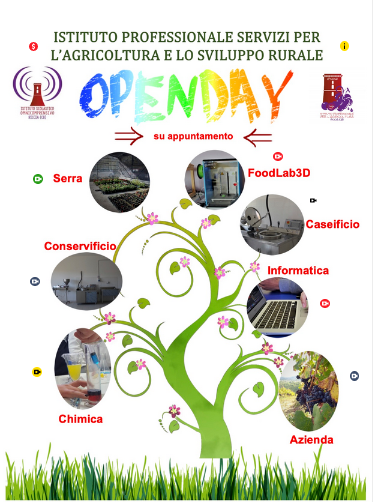 Open Day a.s. 2021-2022