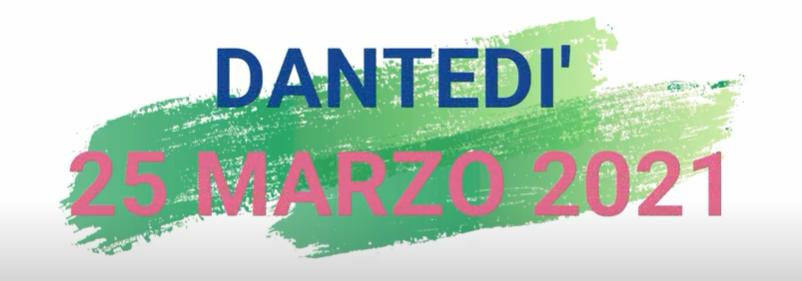 Scuola Secondaria di I grado Sant'Elia a Pianisi – Presentazione delle attività per il DANTEDI'