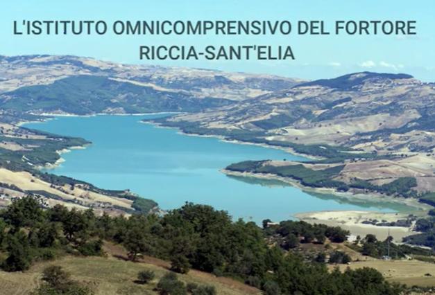 Middley Tammurriata- Pinocchio- Scuola Secondaria di I grado Sant'Elia a Pianisi